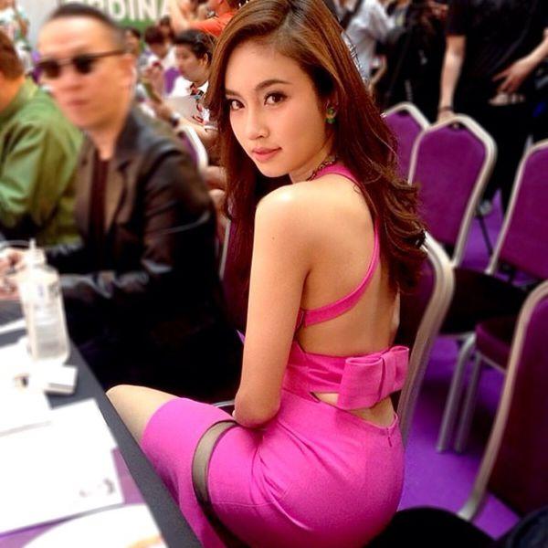 Miss Tiffany