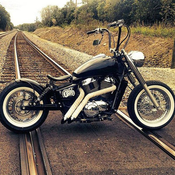 Awesome and Unique Motorcycles