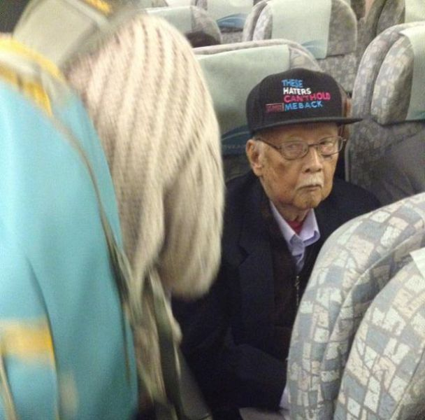 Old People Who Are Making the Most out of Life