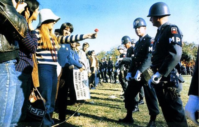 Human Protests That Resulted in Touching Events