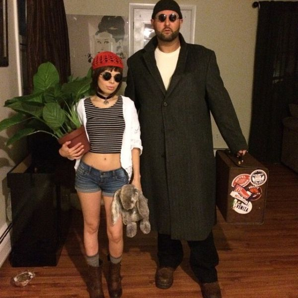 People Who Have Dressing Up Totally Nailed