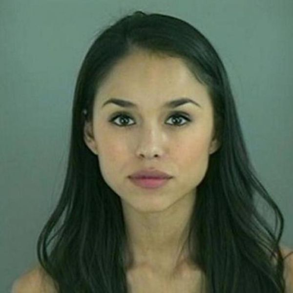Model Criminals That Don't Look Scary At All