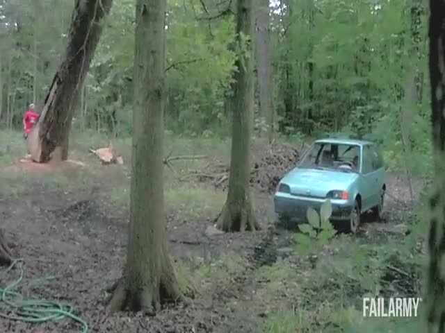 The Ultimate Outdoor and Camping Fails Compilation