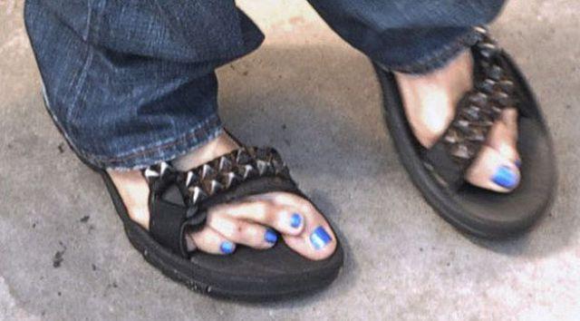 Steven Tyler Is One Fashionable Dude