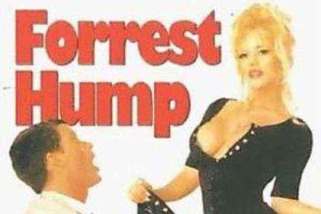 Hilarious Porn Movie Titles as Parodies of Popular Films