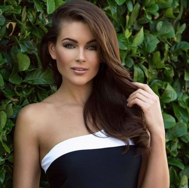 """South African Beauty Is Crowned """"Miss World 2014"""""""