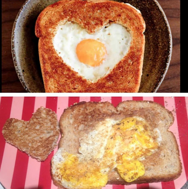 Food Fails That Prove That Cooking Is Harder Than It Looks