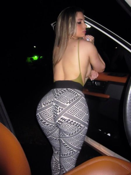 Candid big asses selection slow motion 2 4