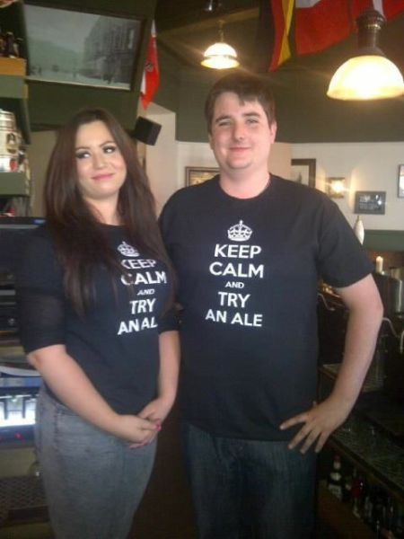 Shirts That Are Unintentionally Offensive
