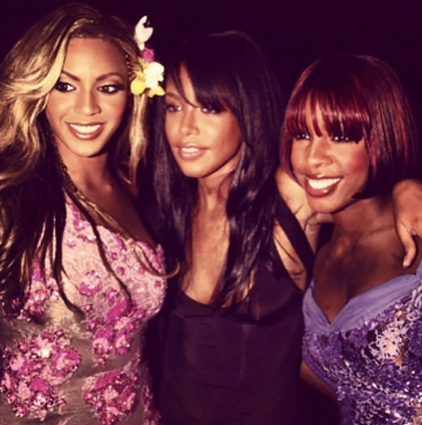 The Best #TBT Pics Posted by Stars This Year
