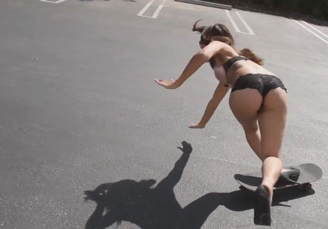 The Ultimate Girl Fails of 2014