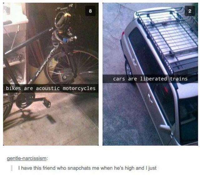 Internet Philosophers from Tumblr