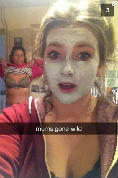 The Greatest Snapchat Fails Recorded This Year