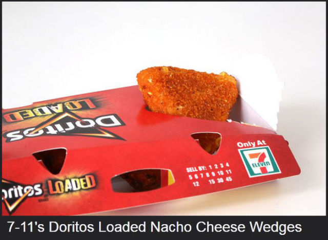 The Most Gluttonous Fast Food Creations of 2014