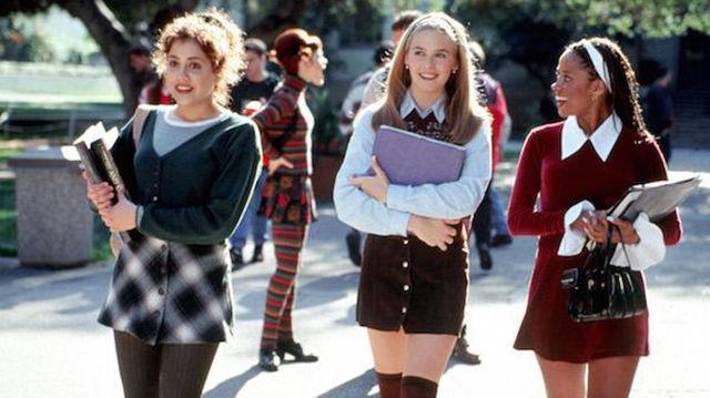 These Films All Turn Twenty in 2015