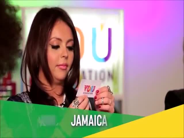 Apparently, This Is What Jamaican Sounds like  (VIDEO)