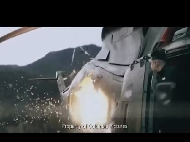 The 'Kim Jong Un' Scene That Caused Sony to Cancel 'The Interview'  (VIDEO)