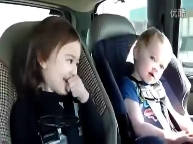 These Kids Are So Freaking Metal  (VIDEO)