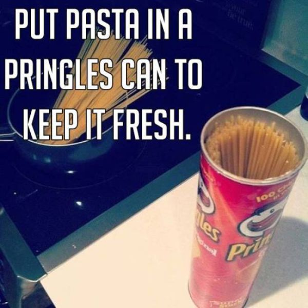 Awesome Life Hacks That You Need to Try in the New Year
