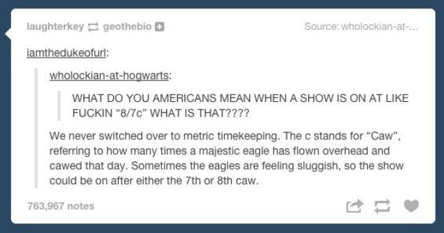 The Best Tumblr Moments from 2014