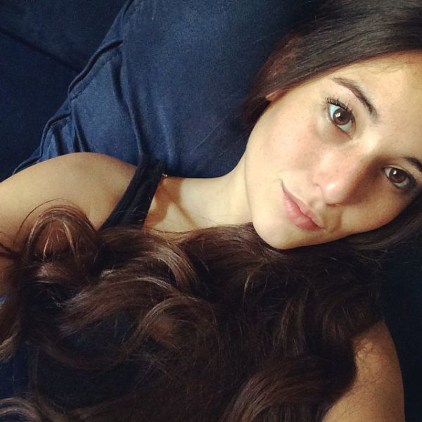 A Little Angie Varona Love to Brighten to Your Day