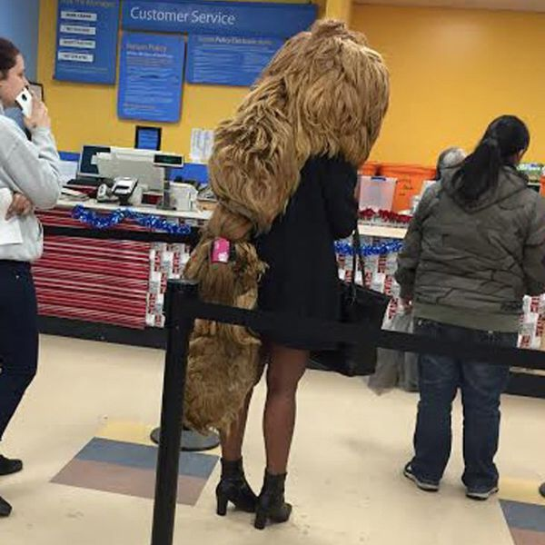 The People of Walmart Are a Kind of Their Own