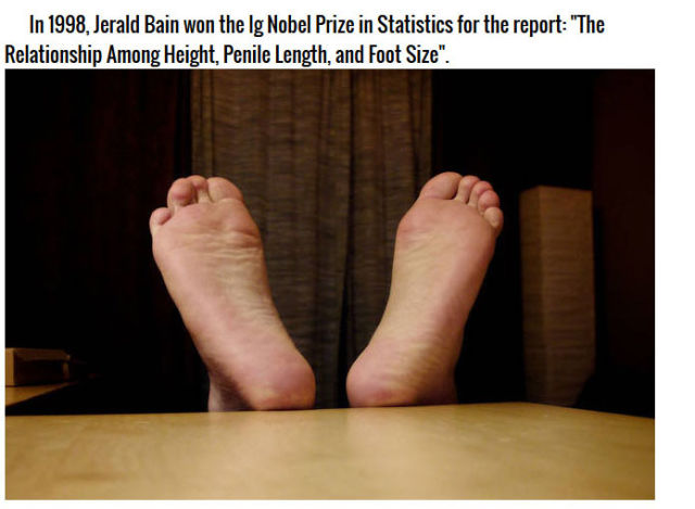 The Wackiest Winners of the Ig Nobel Prize