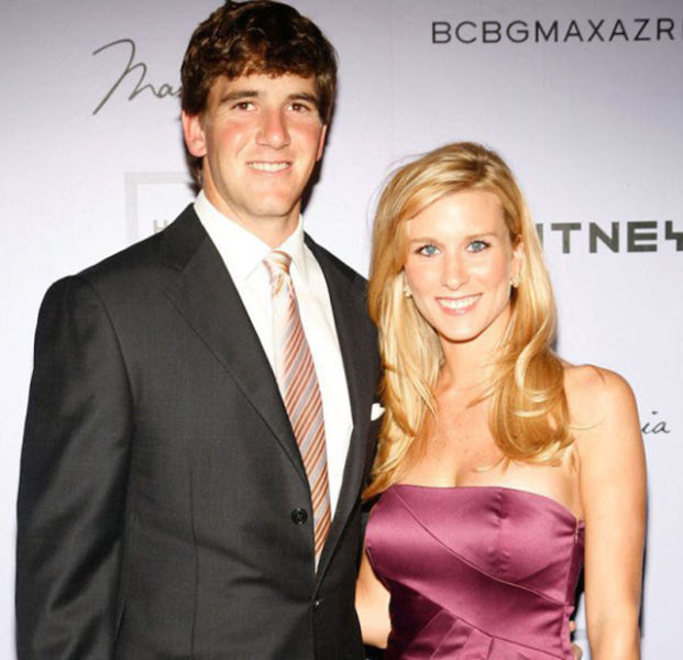 The Beautiful Woman of NFL Superstars