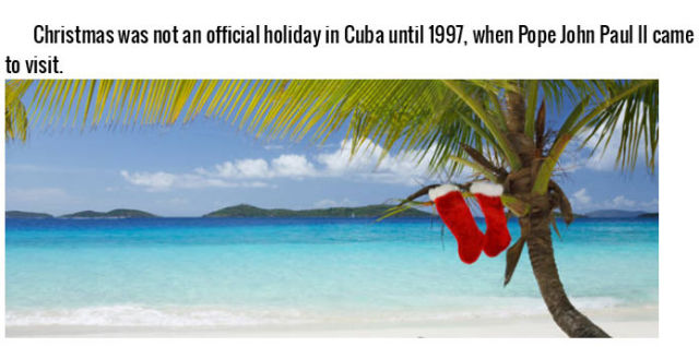 Things You Need to Know About Cuba