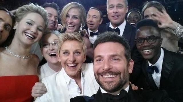 The Celebrity Moments That Broke the Internet in 2014