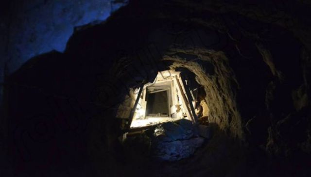Ancient Egyptian Tomb Revealed