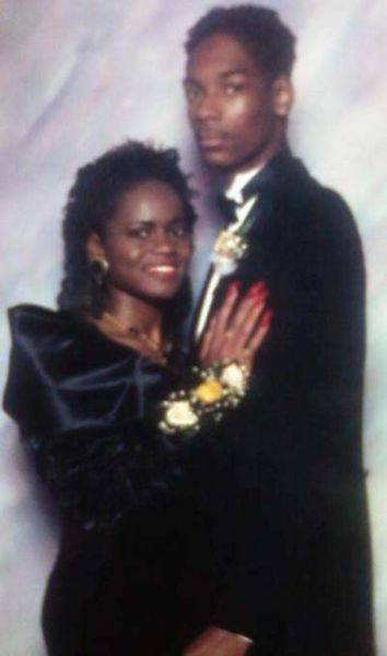 Cringe-worthy Prom Photos of Some Top Stars