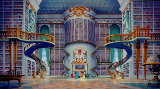 Mickey Mouse Has Been Sneakily Hidden in Disney Movies