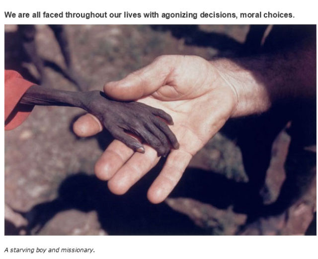 Things We Should Learn about Humanity from the Past