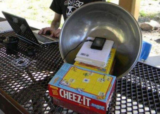 This Is Total Next Level Innovation