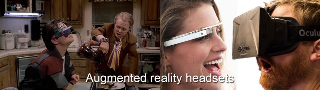 Back to the Future II's Predictions for 2015 vs. Real Life Today