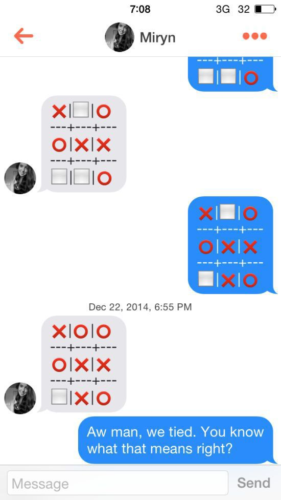 How to Use Connect Four to Get Tinder Telephone Numbers