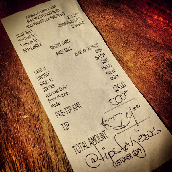 This Is One Way to Get Rich off of Tips Alone