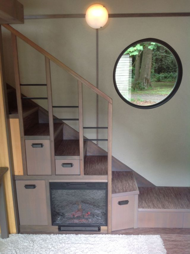 A Quaint but Comfy Home That Costs $70,000