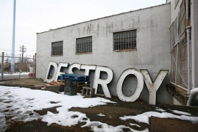 What Life Is Like for the People of Detroit