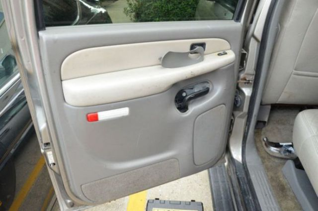 Car Door Hides a Very Expensive Secret