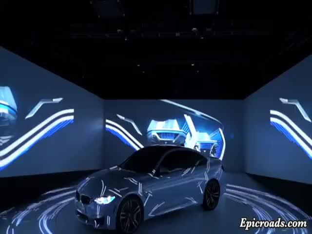 Finally an Upgrade to Car Headlights