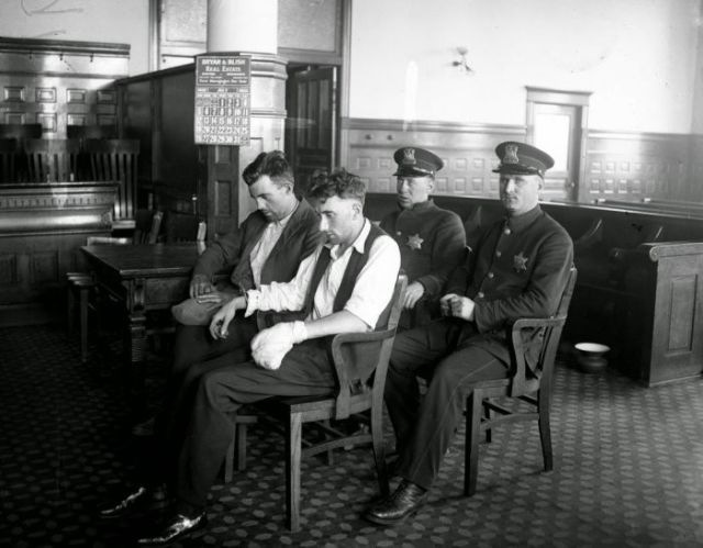 An Inside Look at Chicago's Criminal Past