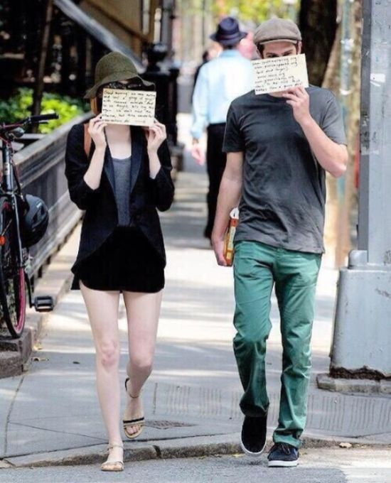 We Need More Celebrity Couples Like This
