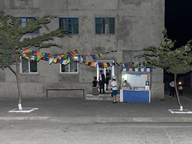 Banned Photos Show the Reality of Life in North Korea