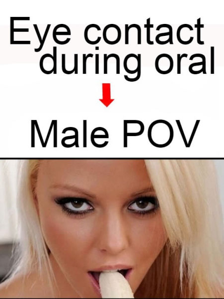 Men's vs. Women's Perspective of Oral Sex