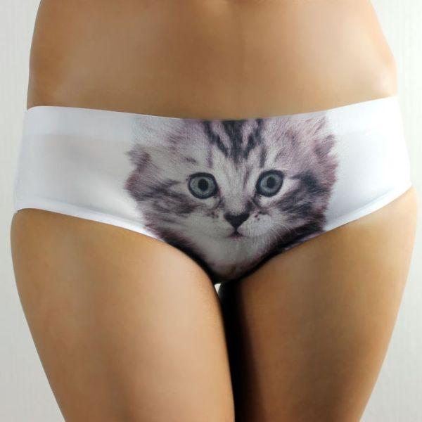 MINKANAK pussycat panties