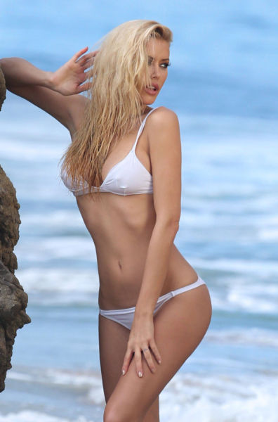 2014's Playmate of the Year Is One Sexy Lady