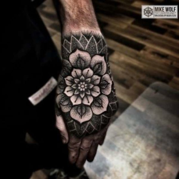 For the Love of Ink