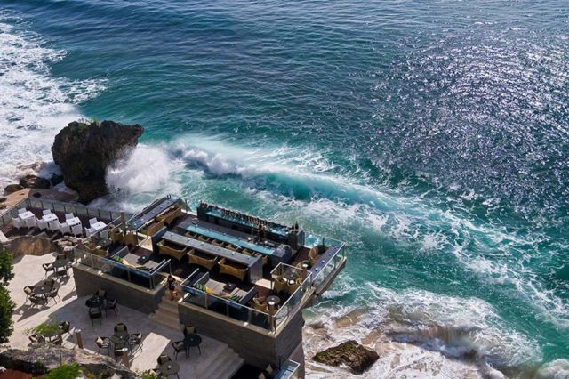 The Coolest World Bars You Have to Visit This Year